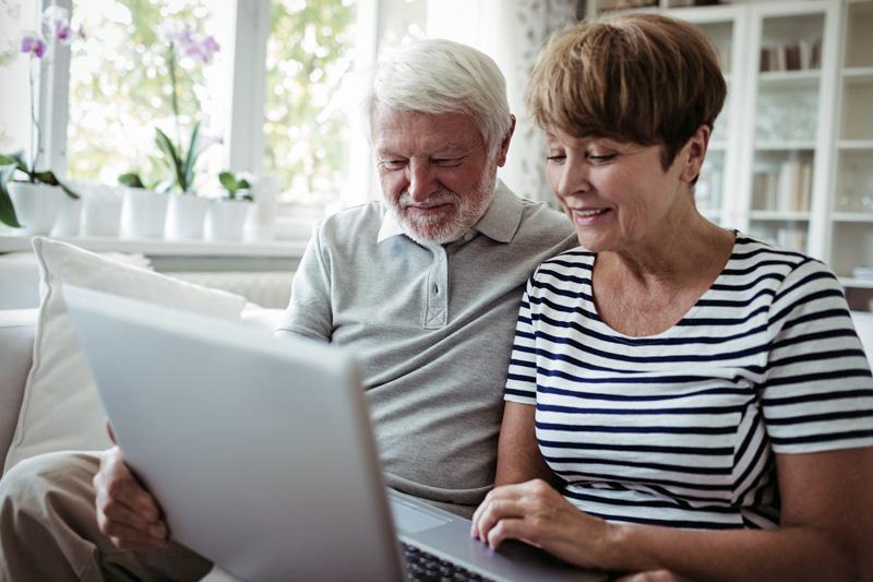 Er du på vej på pension?